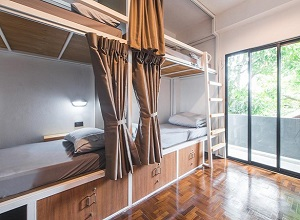 Hostel in CHIANG MAI